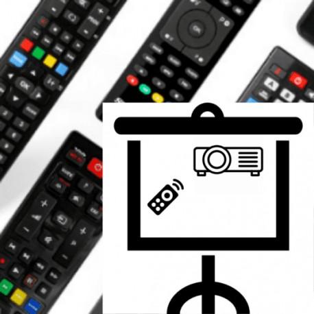 EMILIO - MANDO A DISTANCIA PARA TELEVISIÓN EMILIO - MANDO PARA TELEVISOR COMPATIBLE CON EMILIO