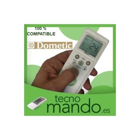 DOMETIC - MANDO A DISTANCIA AIRE ACONDICIONADO 100% COMPATIBLE