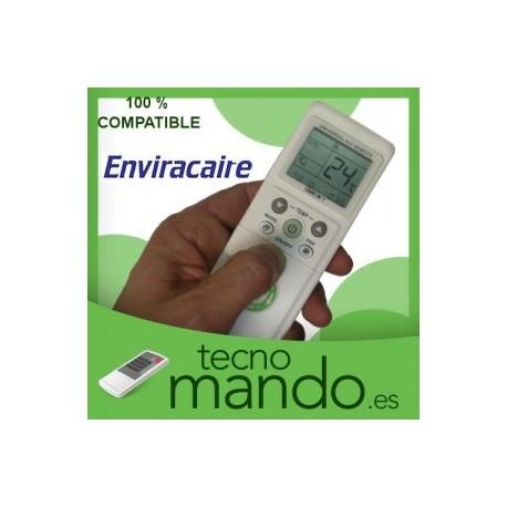 ENVIRACAIRE - MANDO A DISTANCIA AIRE ACONDICIONADO  100% COMPATIBLE