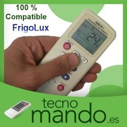 FRIGOLUX - MANDO A DISTANCIA AIRE ACONDICIONADO  100% COMPATIBLE
