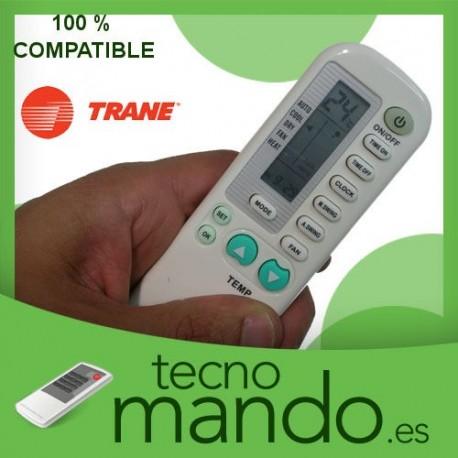 TRANE - MANDO A DISTANCIA AIRE ACONDICIONADO 100% COMPATIBLE
