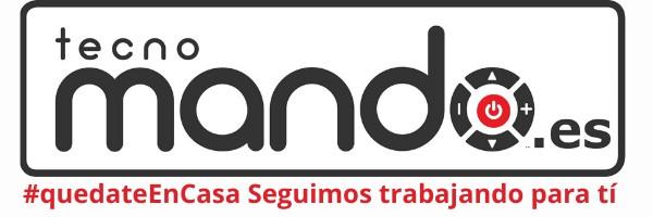 Tecnomando.es - Tienda on line de mandos a distancia